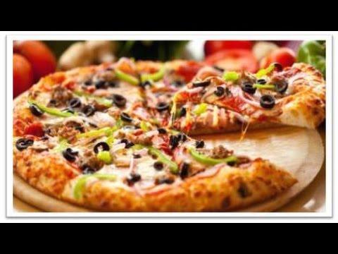 طريقة عمل بيتزا بالهوت دوغ thumbnail
