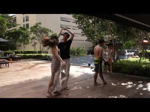 Zouk SEA 2016 - 12 - Pool party ~ video by Zouk Soul