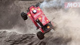 The Formula Offroad Movie - Iceland 2012!
