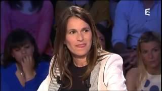 On n'est pas couché - Aurélie Filippetti  - 27 avril 2013