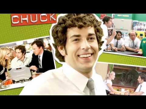 NBC´s Chuck - Theme Song [Full Version]