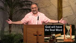 Bible Prophecy Update – July 21st, 2019