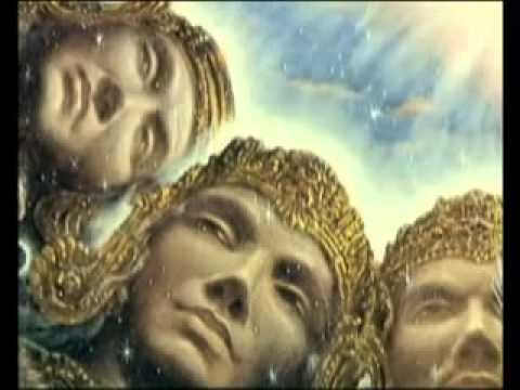 El Mahabharata video