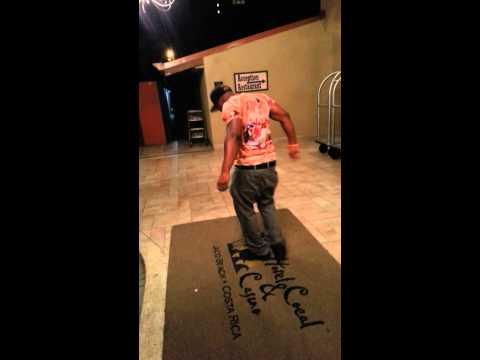 The jaco money dance