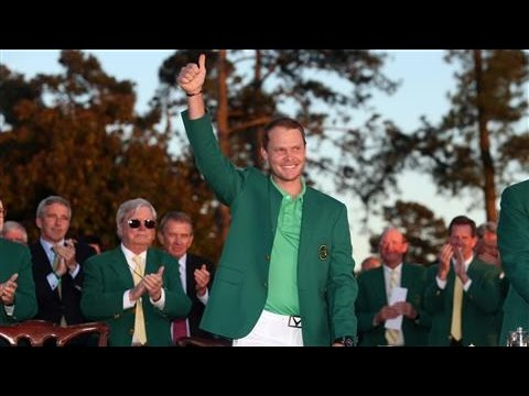 Danny Willett Wins Masters After Jordan Spieth Caves