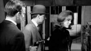 The Avengers - Classic fight scene from Series 4! Out on DVD 5th July.