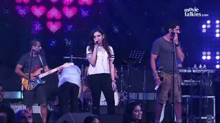 Rock On 2 Concert Rehearsal- Farhan Akhtar