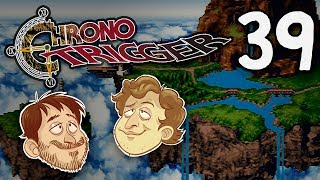 The Cure 2: Chrono Trigger (Episode 39)