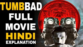 tumbbad full movie in hindi story explanation and ending explanation