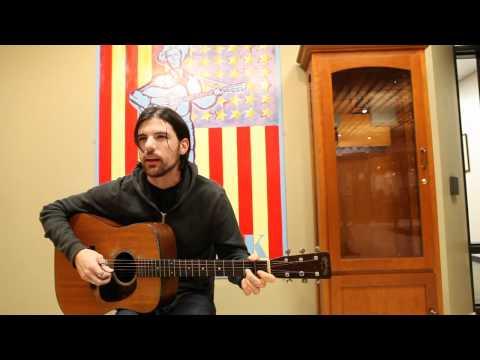 Seth Avett -