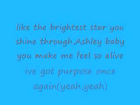 Ashley lyrics by escape the fate