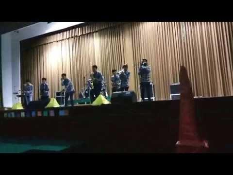 Deer Dancing physcofest Unjani - Tunggu Apa Lagi video