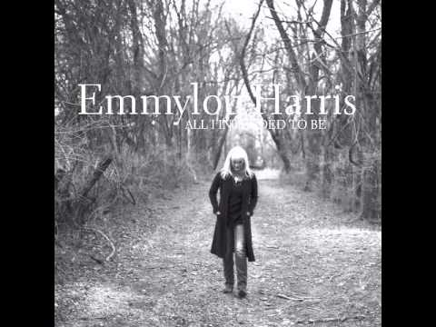 Emmylou Harris - Moon Song