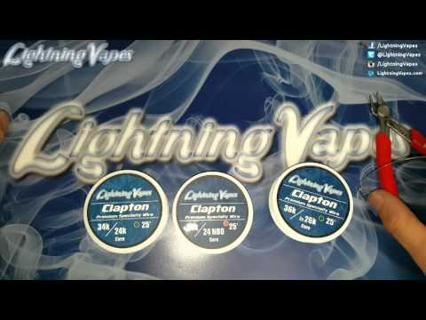 Lightning Vapes Black Friday/Cyber Monday