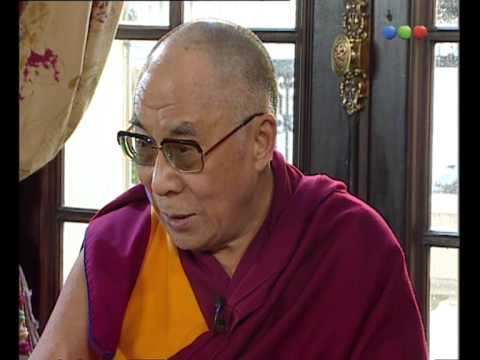 Dalai Lama, Miedo a la Muerte - Susana Giménez