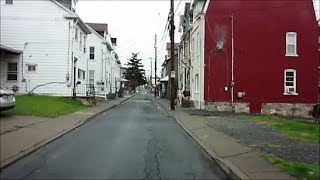ALLENTOWN PENNSYLVANIA HOODS
