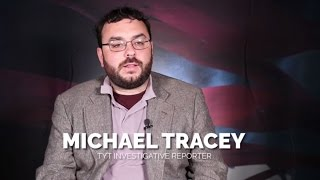 Meet Michael Tracey, TYT Investigative Reporter