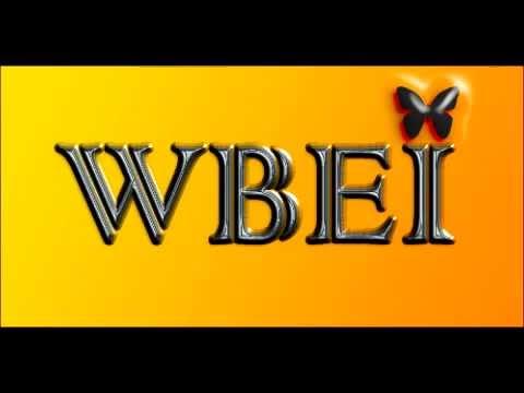 Prototype Logo for WBEI in HD.
