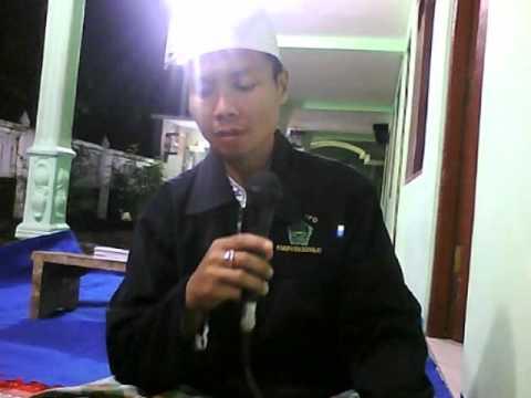 Ahmad Nur Rodli S.Ag from SMK YPM 7 TARIK.avi