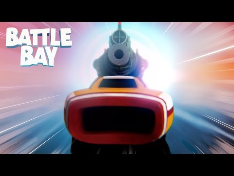 Battle Bay APK Cover