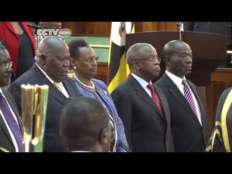 President Museveni Criticised for Firing Prime Minister