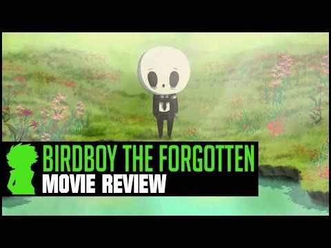 Birdboy The Forgotten Children Review
