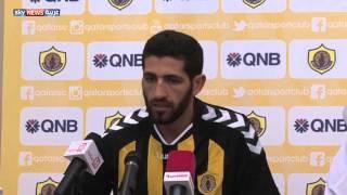 نادي قطر يقدم رفيق حليش