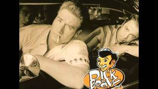 Watch Dick Brave  The Backbeats Buona Sera video