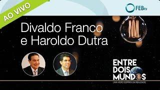 Transição planetária - Divaldo Franco e Haroldo Dutra ao vivo (especial ao vivo)