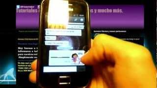 Imagen Falsa Whatsapp/Trolea Con Esta App En Whatsapp/Truco Para Poner Dos Imagenes En Una