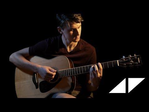 Avicii - SOS (Guitar Cover By Mikael Montén