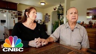 Couple Drowned By Debt On The Cusp Of Retirement: Live And Learn | CNBC