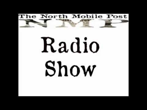 North Mobile Post Radio Show 8-23-2012
