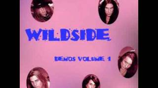 Wildside - The Demos - Six Feet Under Ground