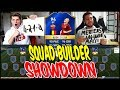 94 TOTS ST NAINGGOLAN SQUAD BUILDER SHOWDOWN! ⚽⛔️😝  - FIFA 17 ULTIMATE TEAM (DEUTSCH)