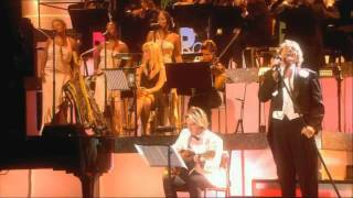 Rod Stewart. - One Night Only