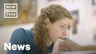 How This High Schooler Got a NASA Job Mapping Climate Change | NowThis