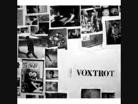 Song of the Day 2-21-10: Kid Gloves by Voxtrot