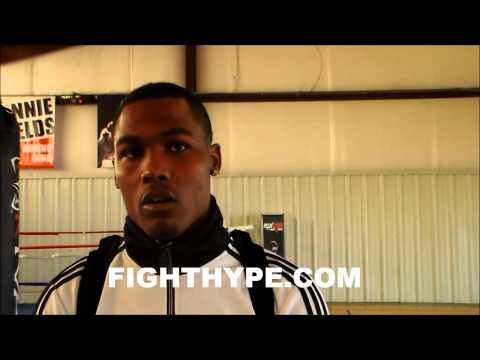 JERMALL CHARLO TALKS CARLOS MOLINA CLASH AND FUTURE PLANS WE JUST WANT TO BE GREAT