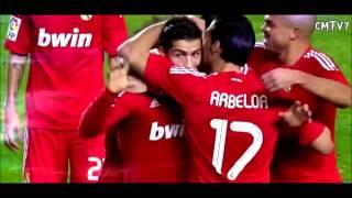 C.Ronaldo nosa nosa