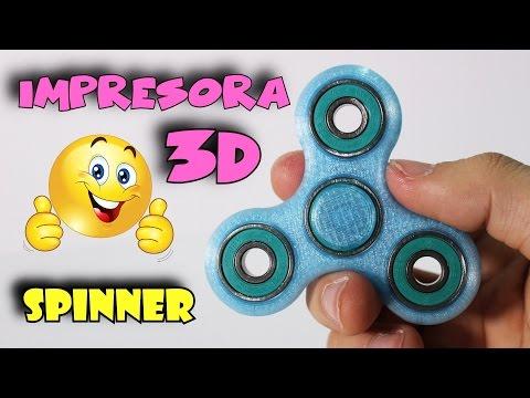 IMPRIMIENDO SPINNERS Y MÁS!!! | IMPRESORA 3D | ArteMaster