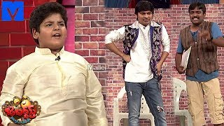 Rocking Rakesh & Team Skit - Rakesh Skit Promo - 10th October 2019 - Jabardasth Promo