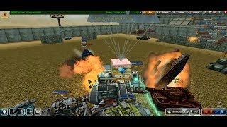 Tanki Online: Goldbox video by Pain999999
