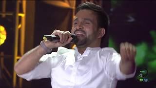 Mehdi Farukh - Afsaqal ABU TV Song Festival 2017 Chaina