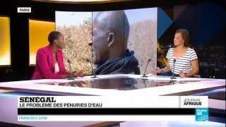 Sénégal : ''Si on ne fait rien, dans 10 ans il n'y aura plus d'eau à Dakar''