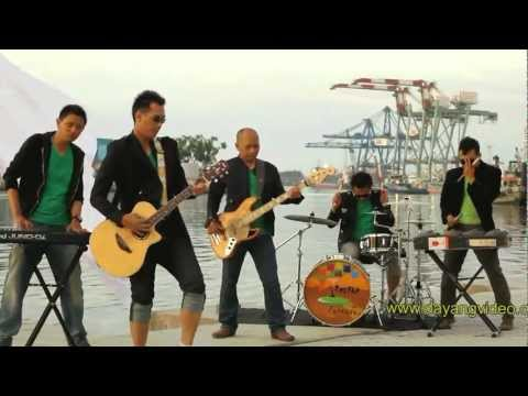 Karam Dilauik Cinto - Lagu Minang poepay Band video