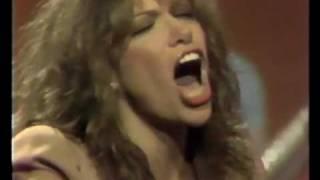 Watch Carly Simon Take Me As I Am video