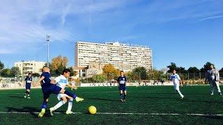 """""""LES PETITS PRINCES D'AIRBEL""""  #Marseille épisode 1"""