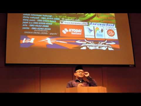 Tausyah Acara Tabligh Akbar Baraya Viking Japan With Kh. Jujun Junaedi M.ag video