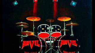 Watch Anvil Left Behind video
